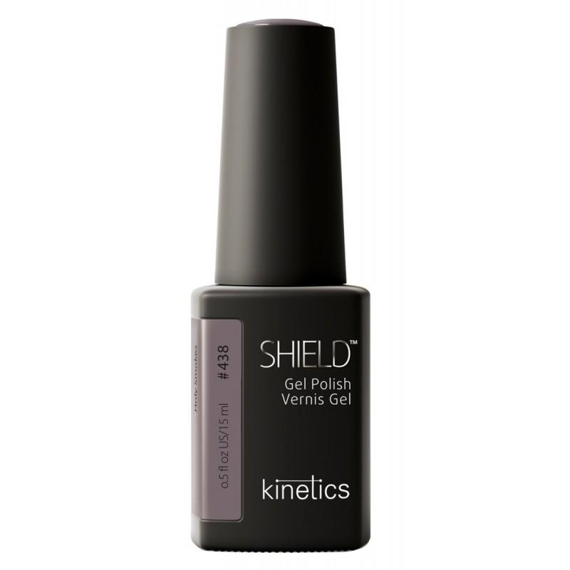 KINETICS 438N гель-лак для ногтей / SHIELD 15 мл