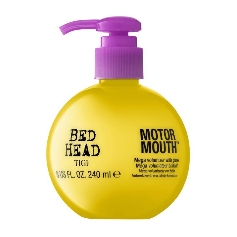 TIGI Волюмайзер для волос / BED HEAD Motor Mouth 240 мл