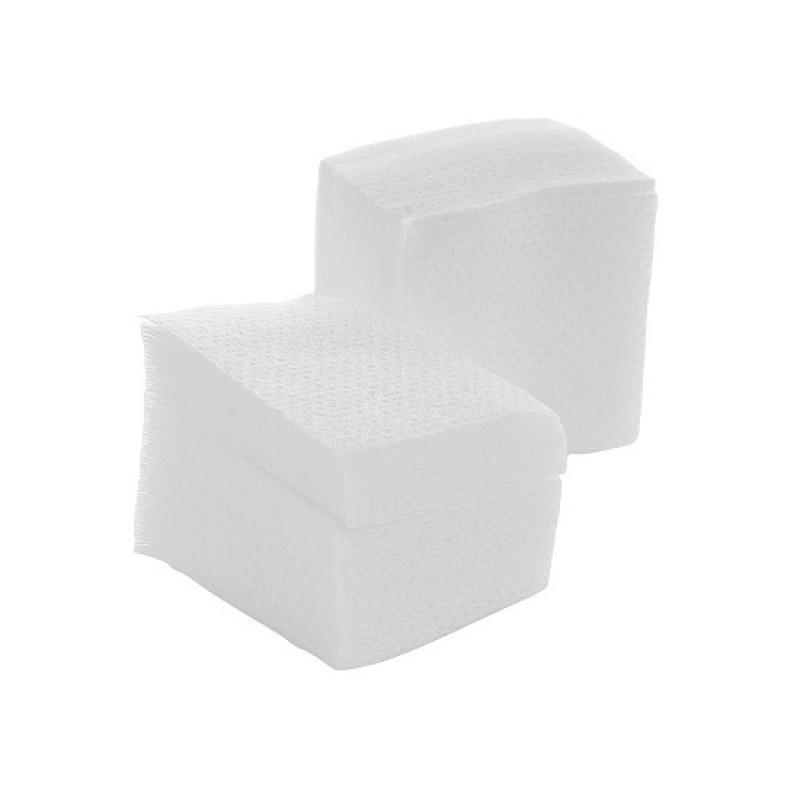 IRISK PROFESSIONAL Салфетки безворсовые 4 х 4 см, 01 белые 750 шт
