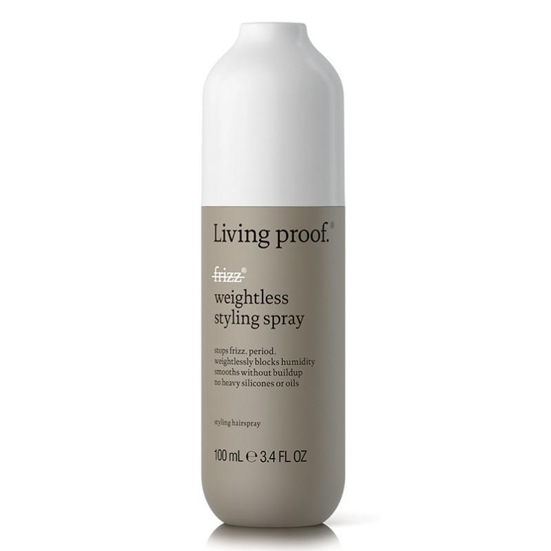 LIVING PROOF Спрей-стайлинг легкий для волос / NO FRIZZ 100 мл