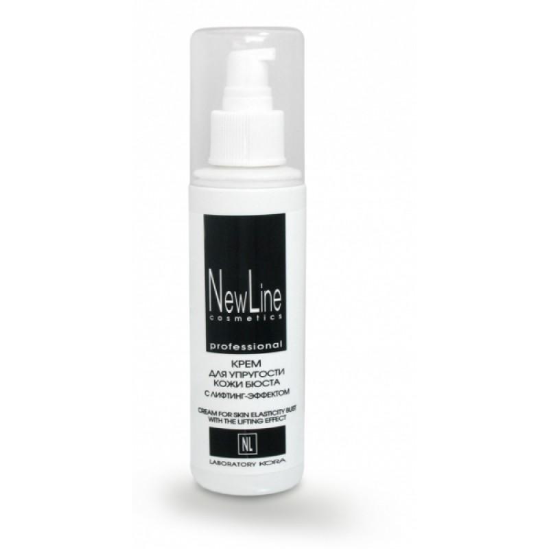 NEW LINE PROFESSIONAL Крем с лифтинг эффектом для упругости кожи бюста 150 мл
