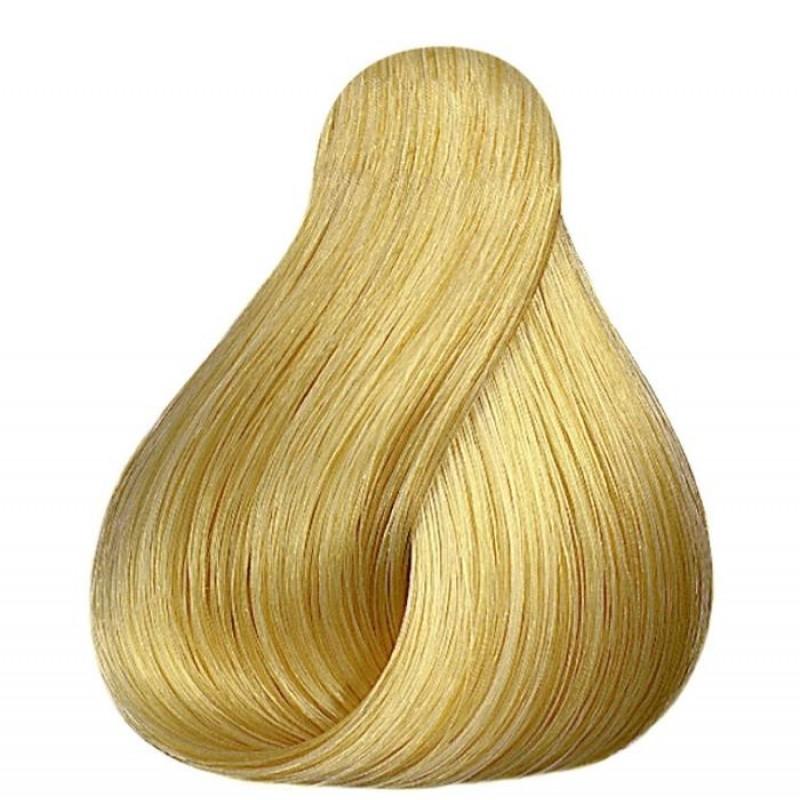 LONDA PROFESSIONAL 10/0 краска для волос, яркий блонд / LC NEW 60 мл