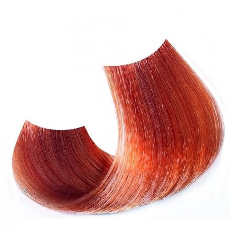 SHOT 8.43 крем-краска для волос, светлый блонд медно-золотистый / Sh BTB Colored 100 мл