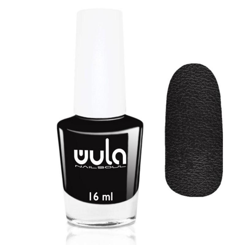 WULA NAILSOUL 843 лак для ногтей / Wula nailsoul Leather Envy 16 мл
