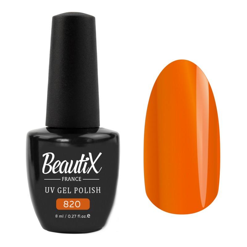BEAUTIX 820 гель-лак для ногтей 8 мл