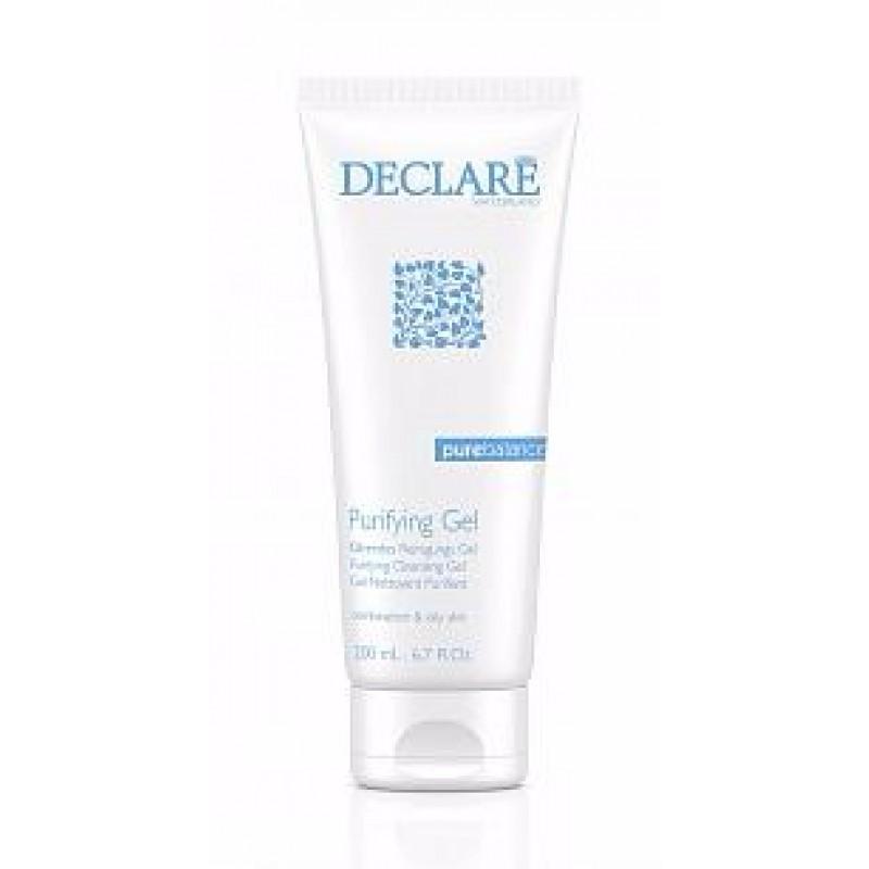 DECLARE Гель для умывания / Purifying Cleansing Gel 200 мл