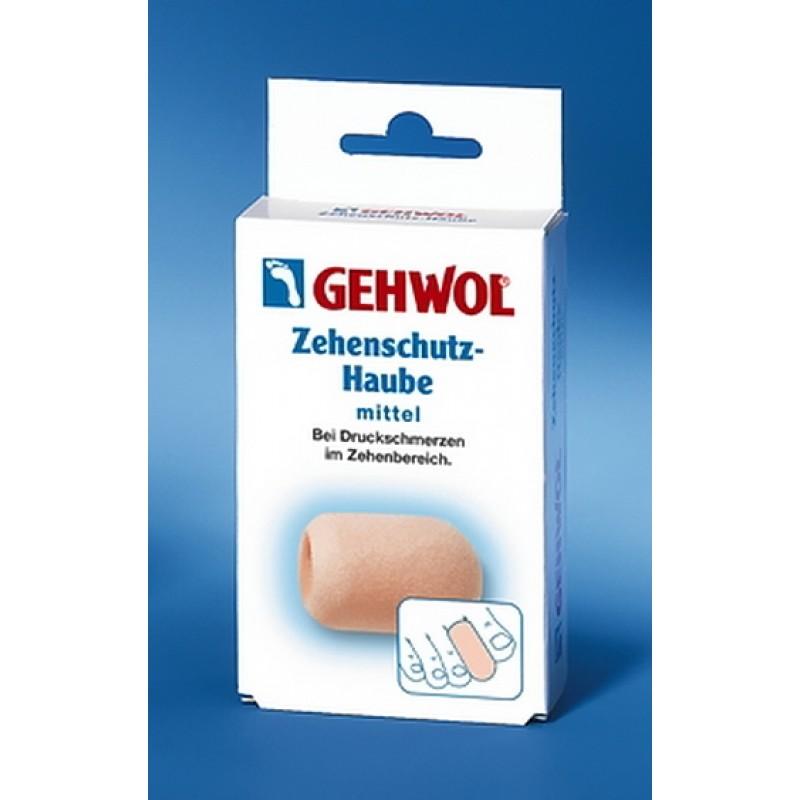 GEHWOL Колпачок защитный для пальцев, маленький 2 шт