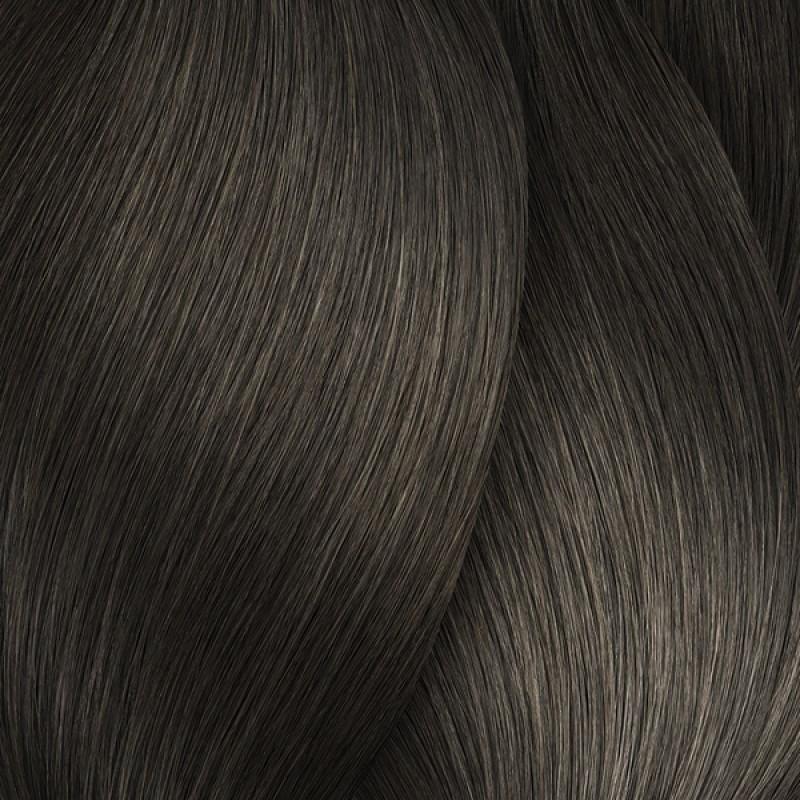 L'OREAL PROFESSIONNEL 6.01 краска для волос / ДИАРИШЕСС 50 мл