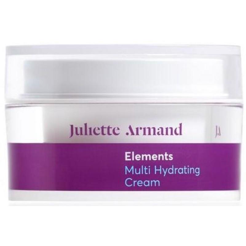 JULIETTE ARMAND Крем гидроактивный / Multi Hydrating Cream 50 мл