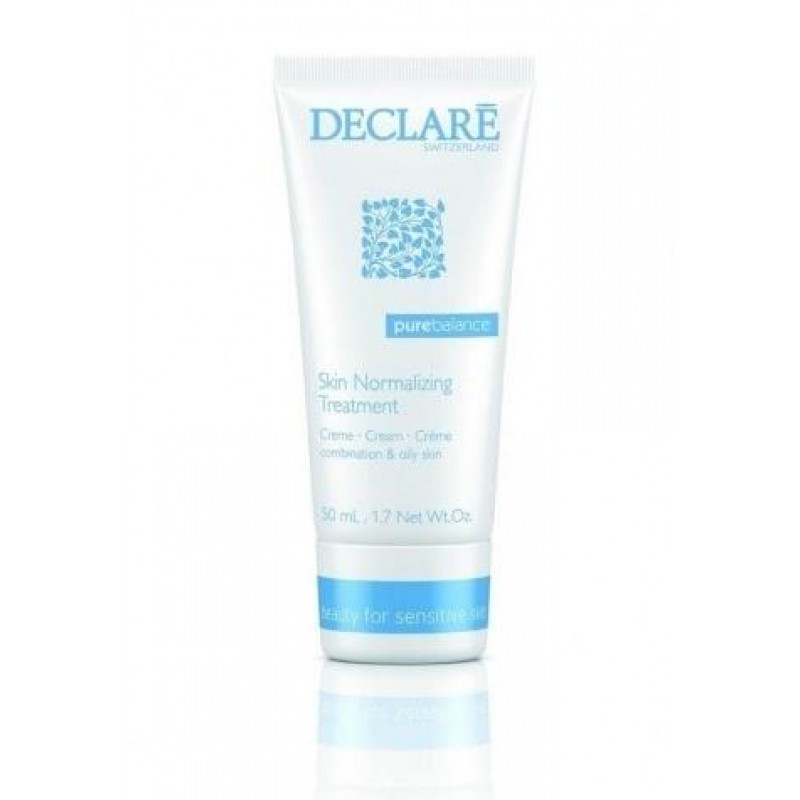 DECLARE Крем нормализующий жирность кожи / Skin Normalizing Treatment Cream 50 мл