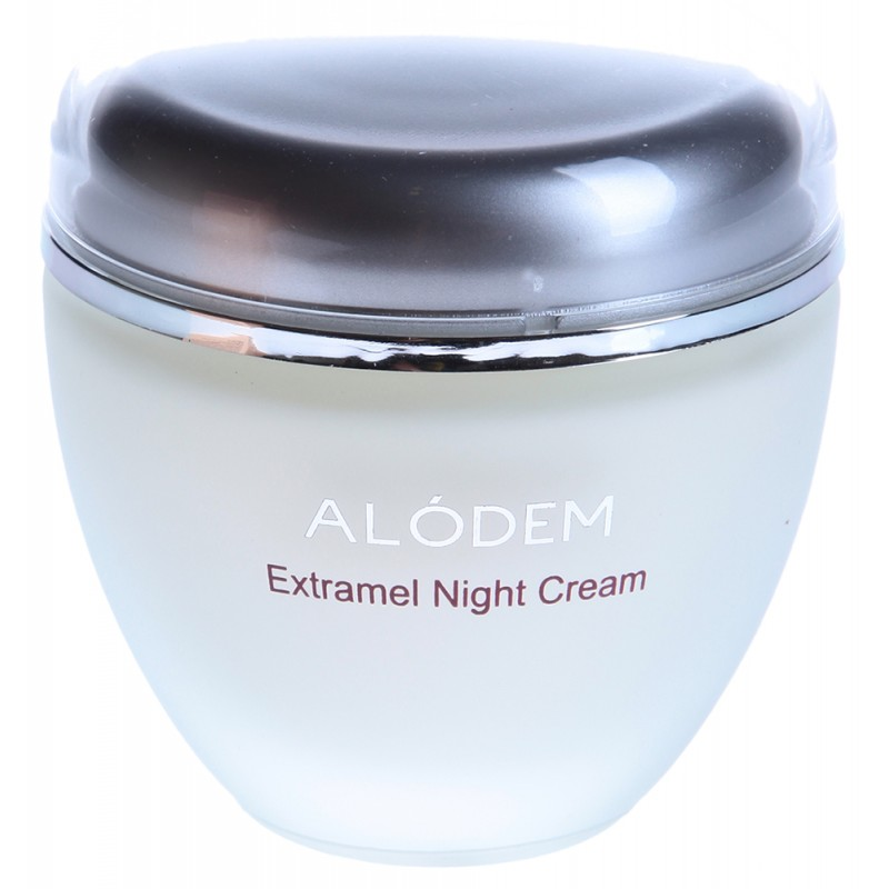 ANNA LOTAN Крем ночной Экстрамель / Extramel Night Cream ALODEM 50 мл