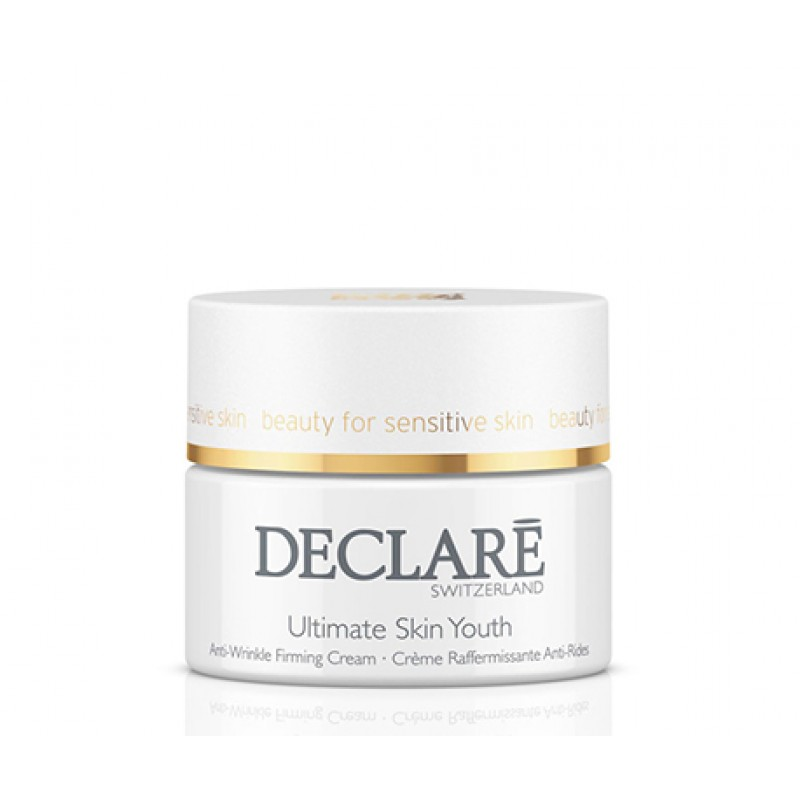 DECLARE Крем интенсивный для молодости кожи / Ultimate Skin Youth 50 мл