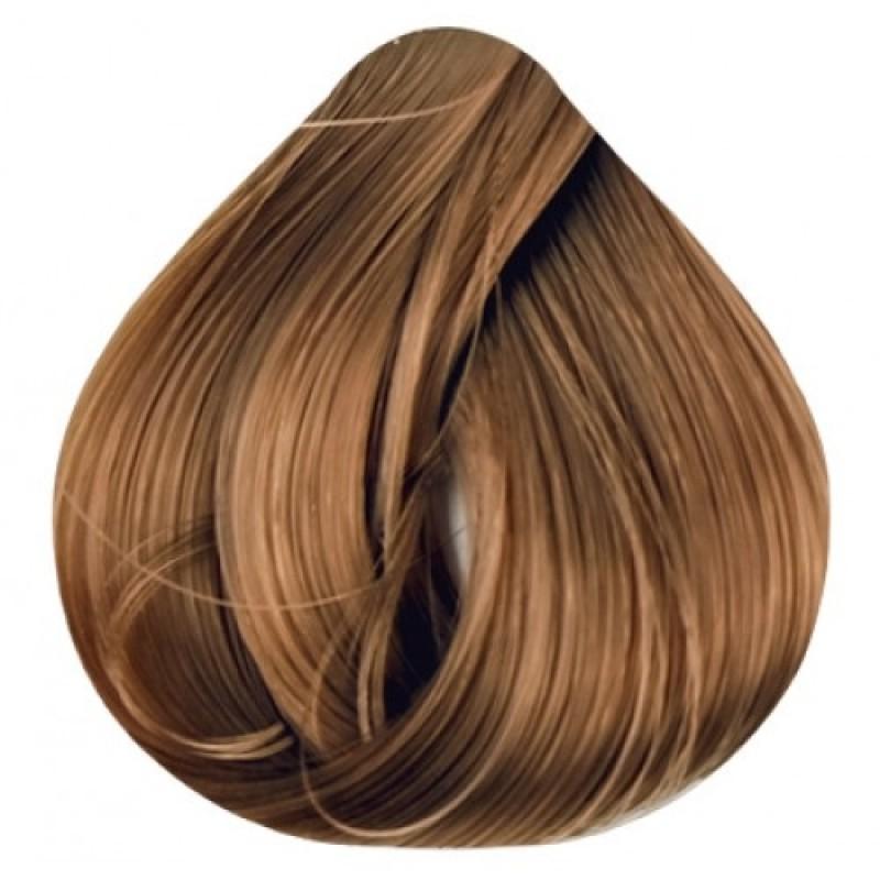 KAARAL 9.14 краска для волос, очень светлый пепельно-карамельный блондин / AAA 100 мл