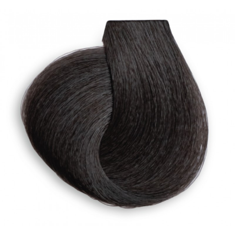 OLLIN PROFESSIONAL 6/112 крем-краска перманентная для волос / OLLIN COLOR Platinum Collection 100 мл