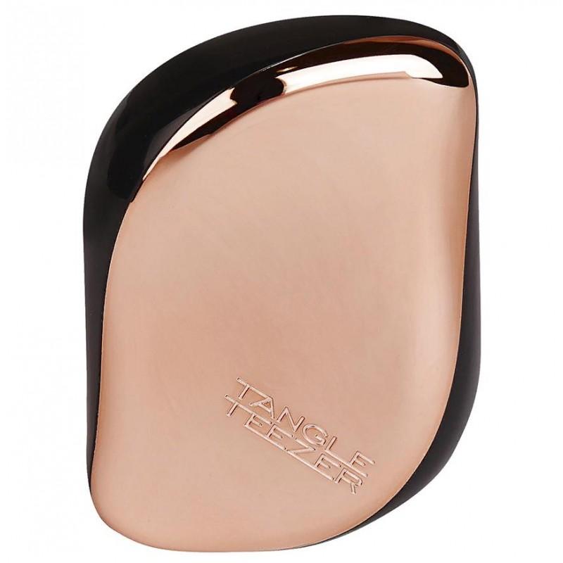 TANGLE TEEZER Расческа для волос / Compact Styler Rose Gold
