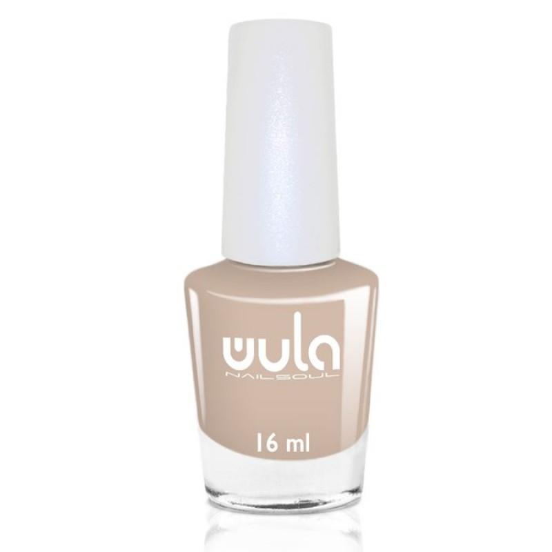 WULA NAILSOUL 815 лак для ногтей / Wula nailsoul Dress Code 16 мл