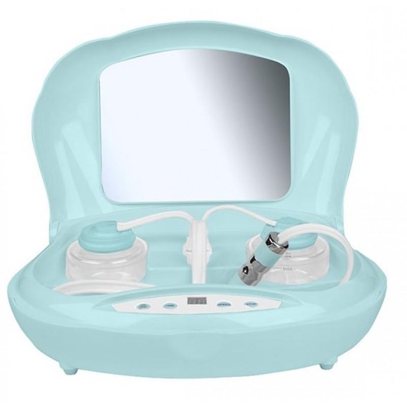 GEZATONE Прибор для ухода и массажа тела, лица Aqua Peeling MD-3a 400