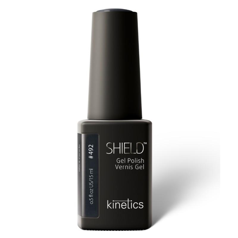 KINETICS 492N гель-лак для ногтей / SHIELD Blank Space 15 мл