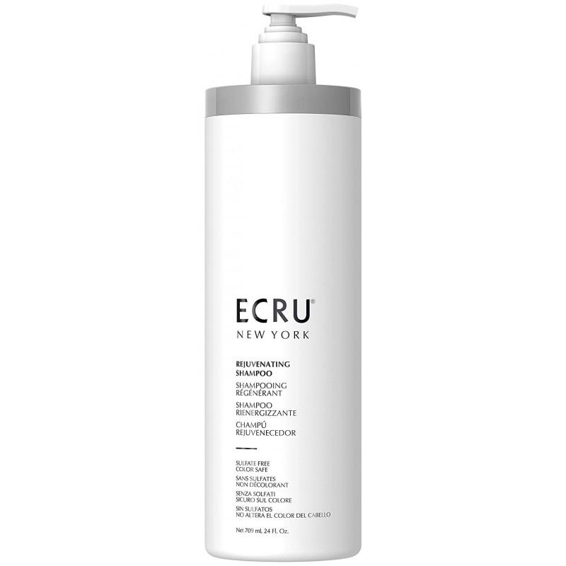 ECRU New York Шампунь восстанавливающий / Rejuvenating Shampoo 709 мл