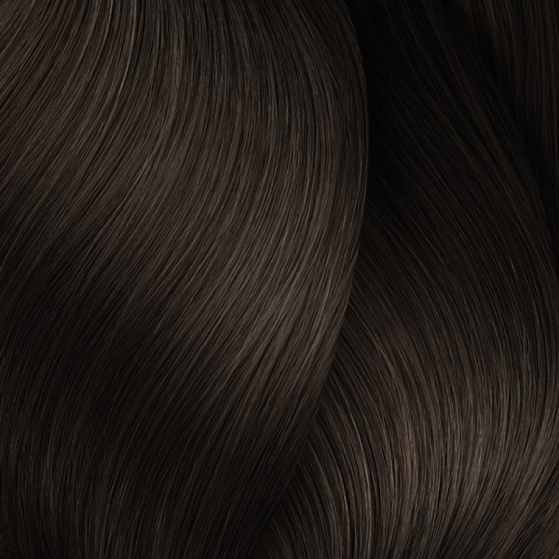 L'OREAL PROFESSIONNEL 6.8 краска для волос / ДИАРИШЕСС 50 мл