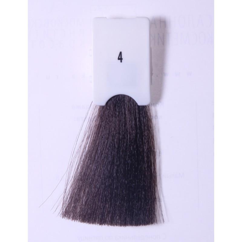 KAARAL 4 краска для волос / Baco Soft 60 мл
