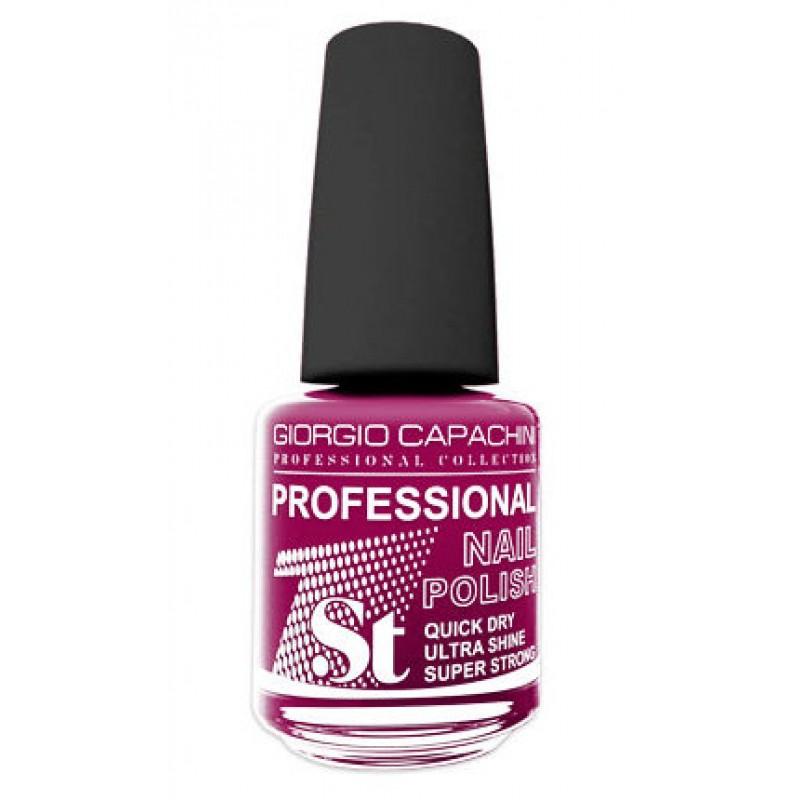 GIORGIO CAPACHINI 79 лак для ногтей / 1-st Professional 16 мл