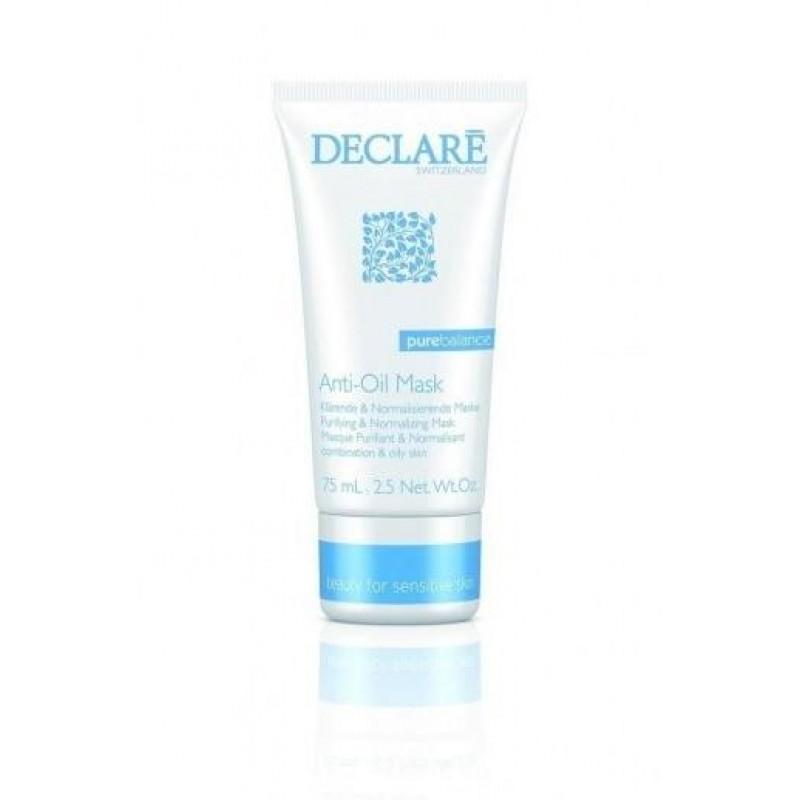 DECLARE Маска для жирной и проблемной кожи / Anti-Oil Mask 75 мл