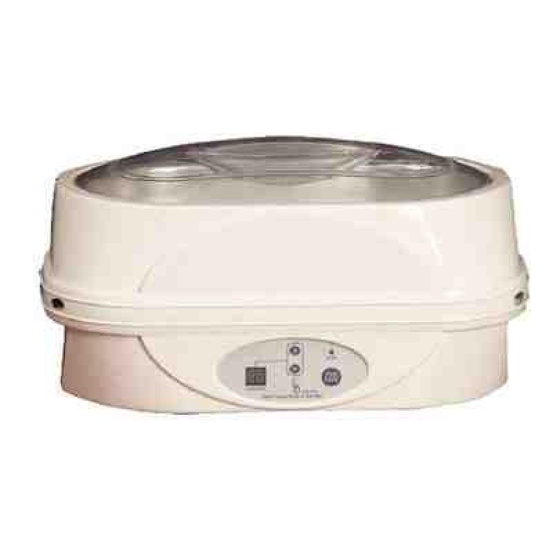 GEZATONE Ванна нагреватель парафина с сенсорным регулятором BR505 (на 3кг)