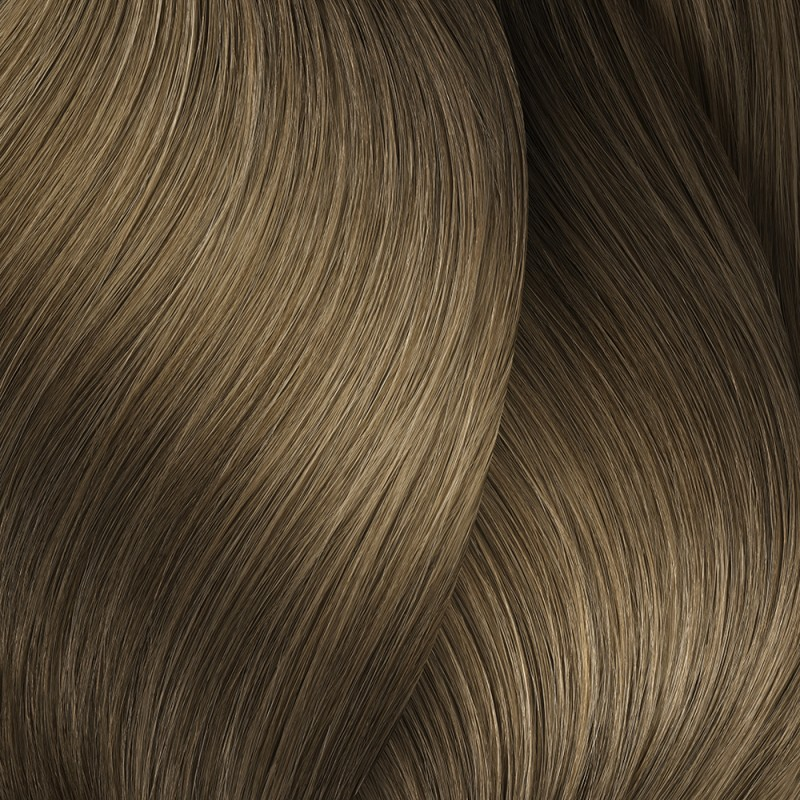 L'OREAL PROFESSIONNEL 8 краска для волос / ИНОА ODS2 60 г