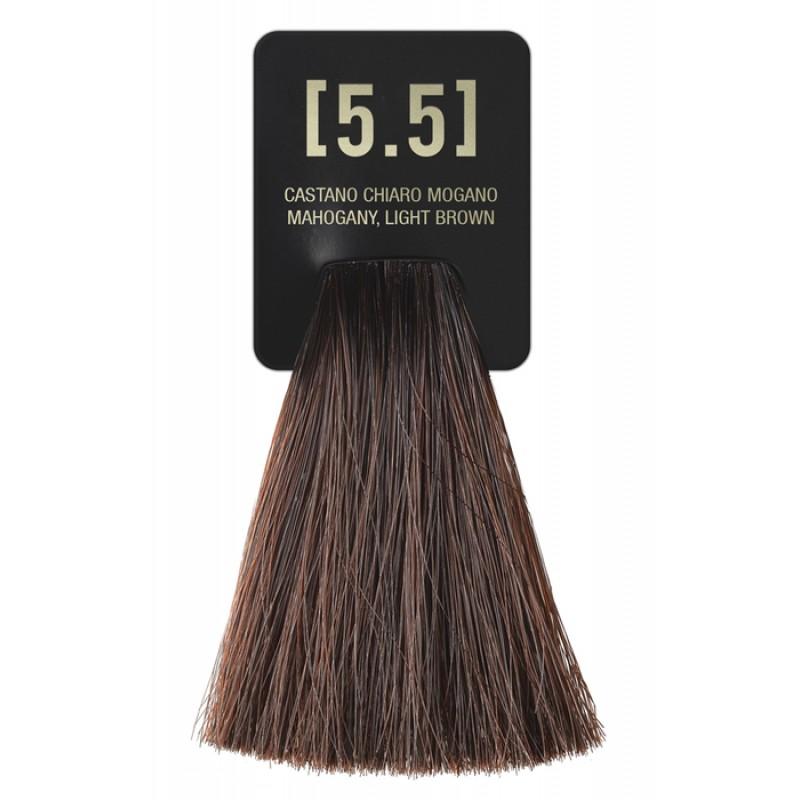 INSIGHT 5.5 краска для волос, махагоновый светло-коричневый / INCOLOR 100 мл