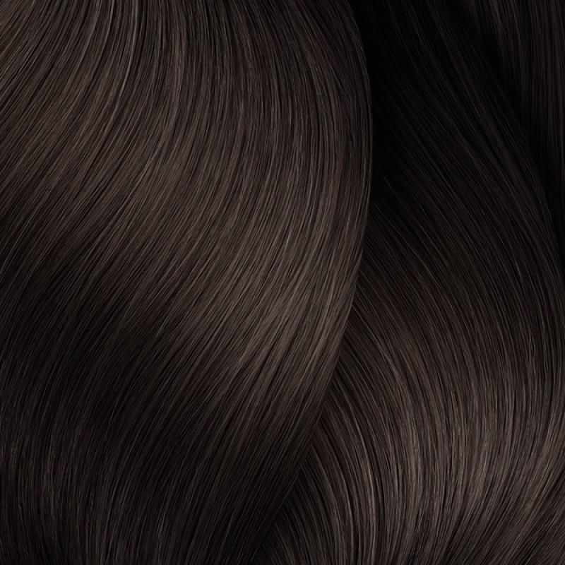 L'OREAL PROFESSIONNEL 6.12 краска для волос / ДИАРИШЕСС 50 мл