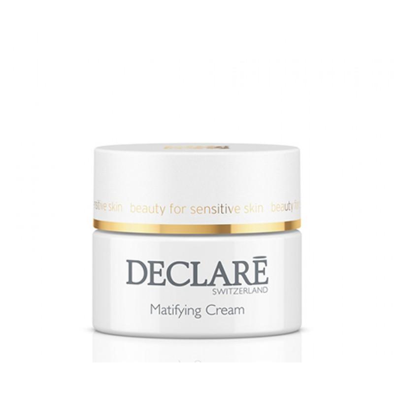 DECLARE Крем матирующий увлажняющий / Matifying Hydro Cream 50 мл