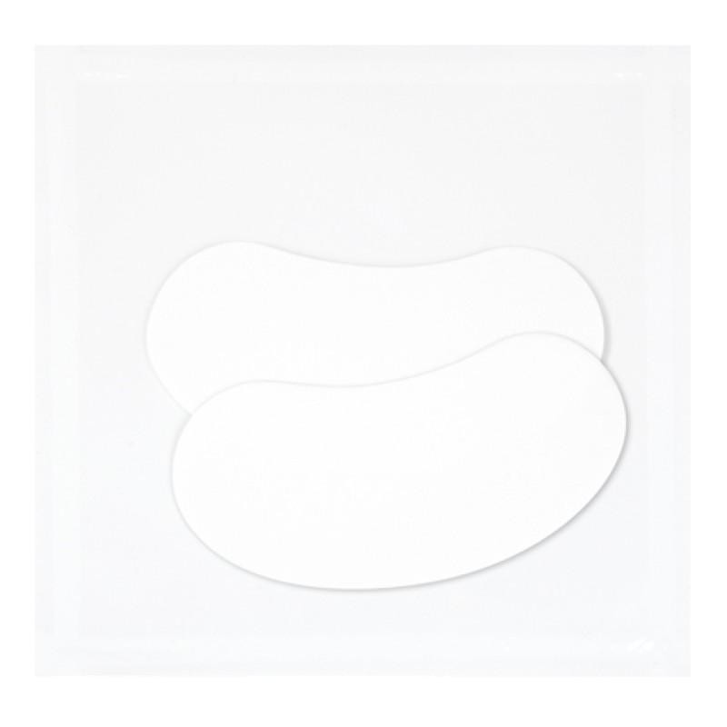 JANSSEN COSMETICS Коллаген для век (бобы) / Collagen Eye Lid Mask-bean Dermafleece masks 1 пара