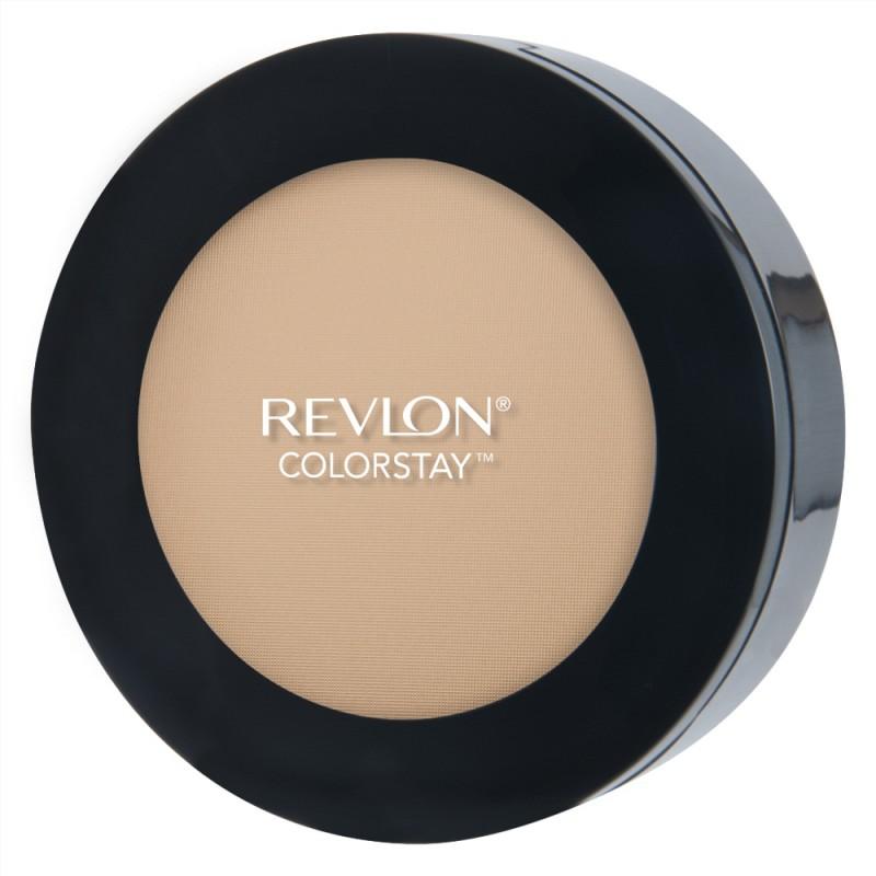 REVLON Пудра компактная для лица 830 / Colorstay Pressed Powder Light medium