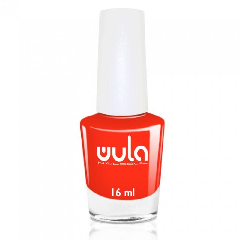 WULA NAILSOUL 805 лак для ногтей / Wula nailsoul, Juicie Colors 16 мл