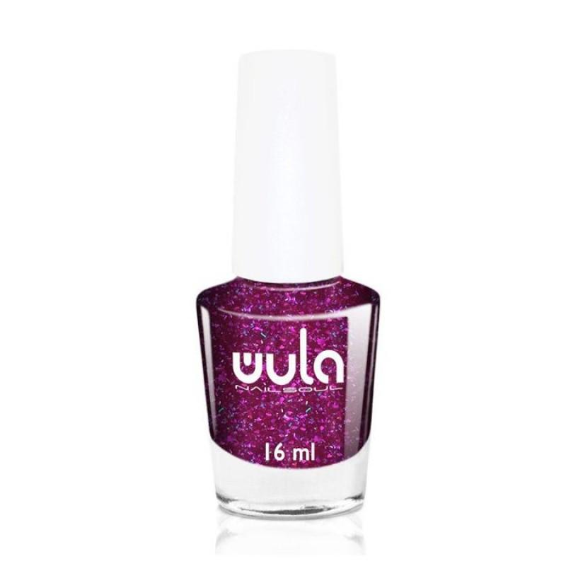 WULA NAILSOUL 890 лак для ногтей / Wula nailsoul Mystic vibes 16 мл