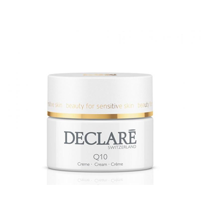DECLARE Крем омолаживающий с коэнзимом Q10 / Q10 Age Control Cream 50 мл