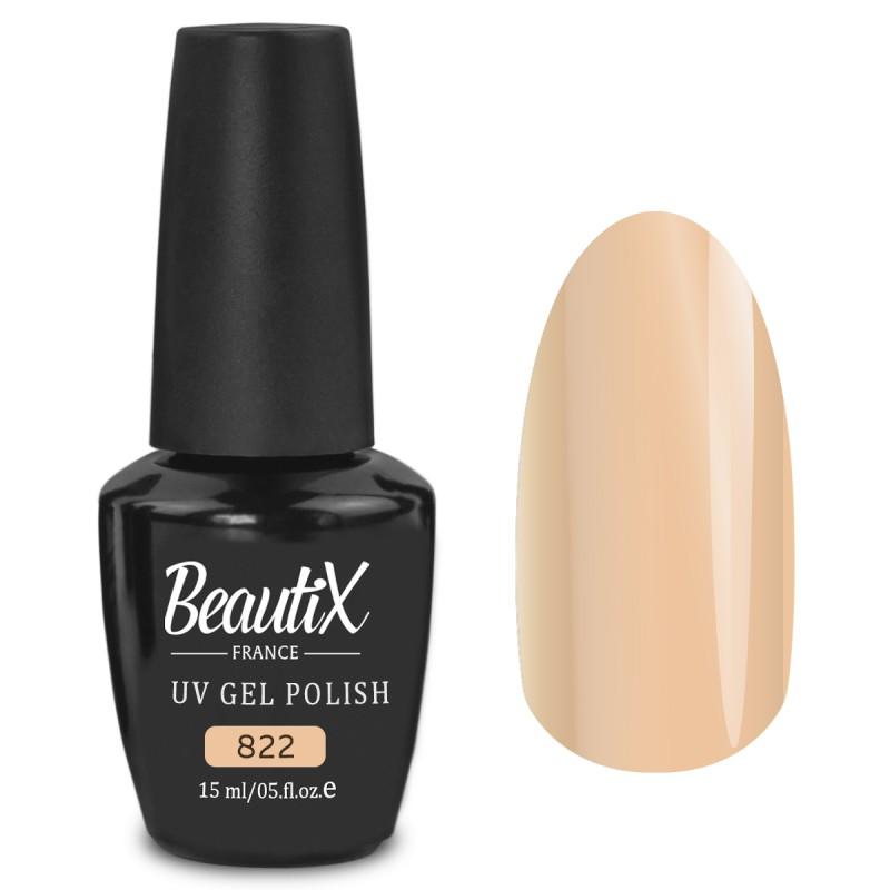 BEAUTIX 822 гель-лак для ногтей 15 мл