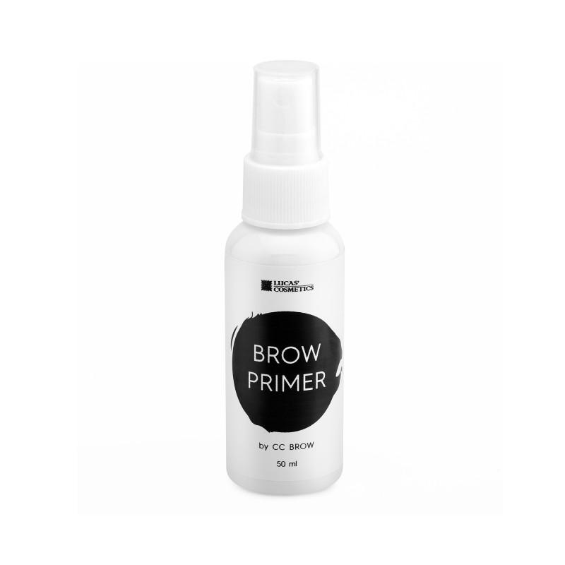 LUCAS' COSMETICS Обезжириватель для бровей / Brow Primer 50 мл