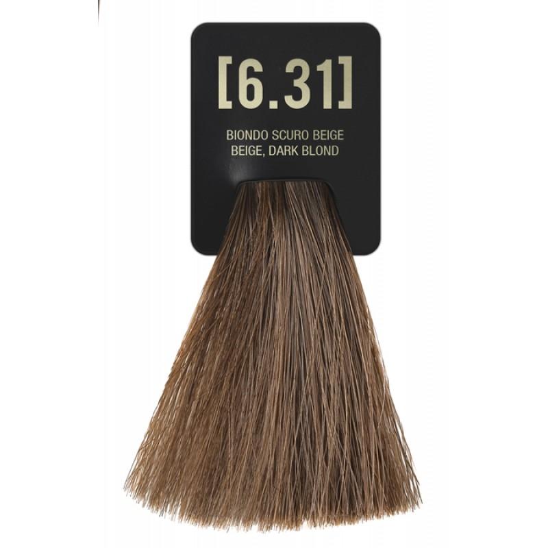 INSIGHT 6.31 краска для волос, бежевый темный блондин / INCOLOR 100 мл
