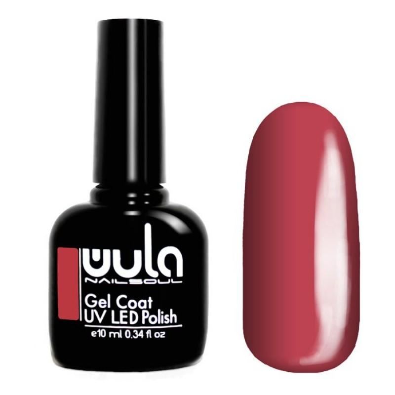 WULA NAILSOUL 450 гель-лак для ногтей / Wula nailsoul 10 мл