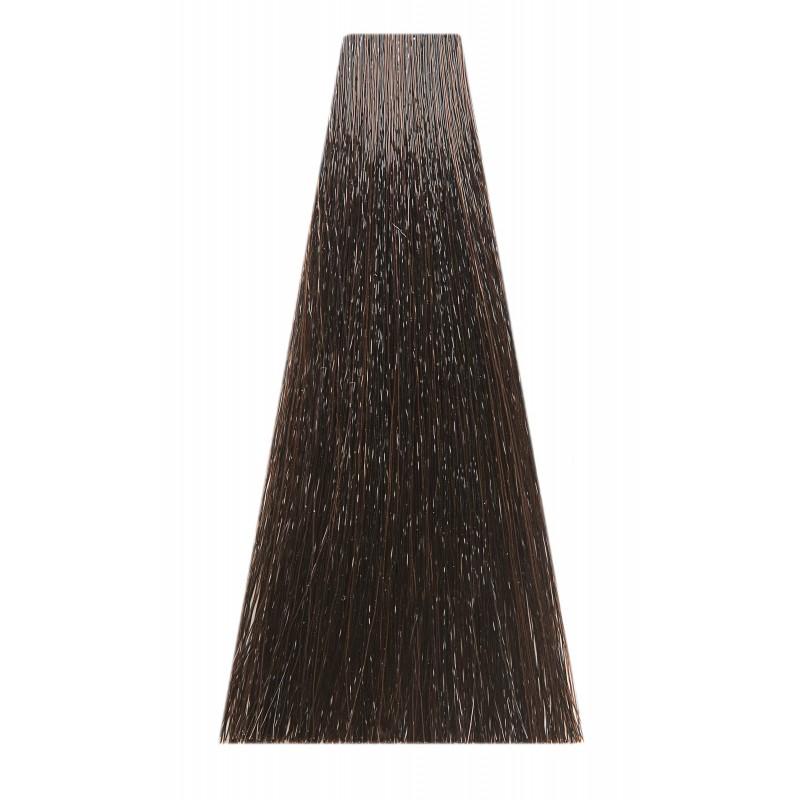 BAREX 4.00 краска для волос, каштан натуральный интенсивный / PERMESSE 100 мл