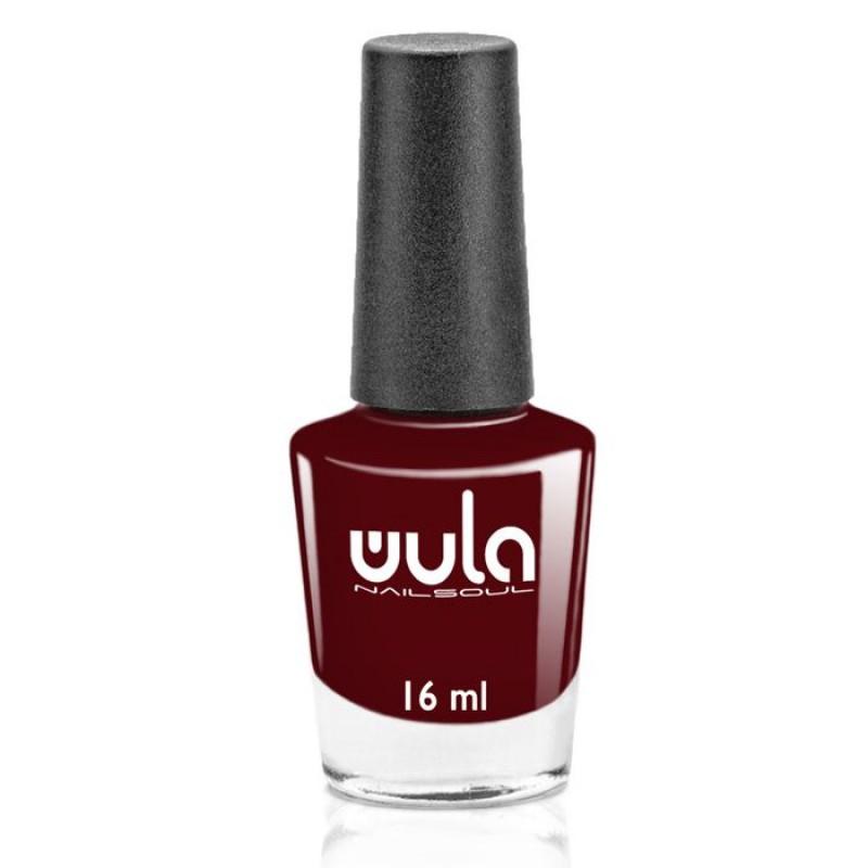 WULA NAILSOUL 06 лак для ногтей / Wula nailsoul 16 мл