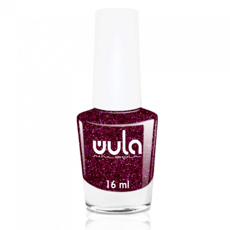 WULA NAILSOUL 851 лак для ногтей / Night light 16 мл