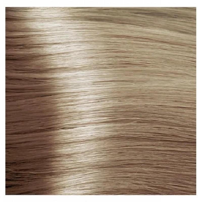 KAPOUS NA 8.0 краска для волос, светлый блонд / Magic Keratin 100 мл
