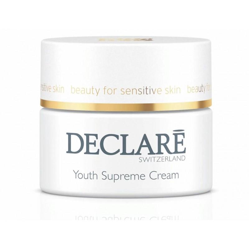DECLARE Крем Совершенство молодости / Youth Supreme Cream 50 мл